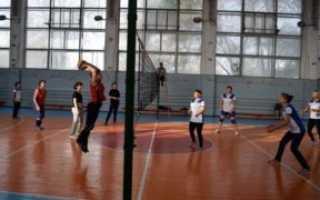 Пионербол — игра аналог волейбола