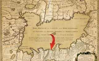 1723 Иоахим Оттенс