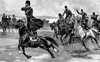 Дагестан 19 век