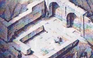 Хан-булах — фонтаны древнего Дербента