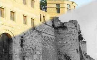 Цитадель Нарын-Кала. Вчера — Сегодня.