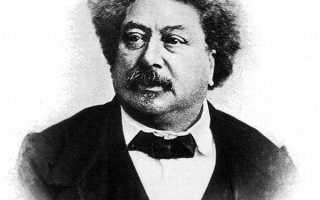 Александр Дюма (1802-1870 года) великий писатель о Дербенте
