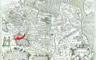 1563 Тартария