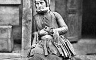Женщины Кавказа, роль и отношение к женщинам на Кавказе