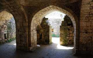Хамам (баня)