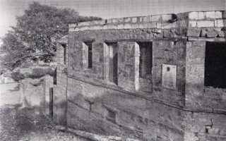 Культовые сооружения — медресе в Джума-мечети
