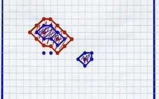 Точки — игра на бумаге