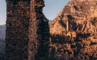 Мюридизм в истории Дагестана