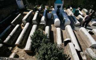 Мемориальные сооружения, исторические памятники Дербента