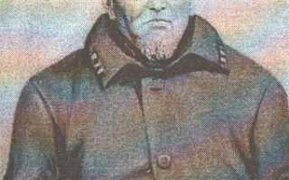 Козубский Евгений Иванович (1851-1911 года)