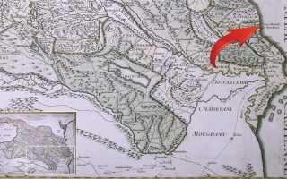1738 Джозеф Николас-Дель-Иль