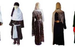 Национальный костюм — это всегда модно