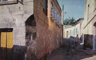 Культовые сооружения, развитие архитектуры в строительстве мечетей