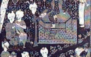 Легенды, поэмы — вековая память народа