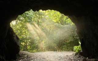 Добро пожаловать в… пещеры Дагестана