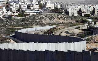 Великие стены мира