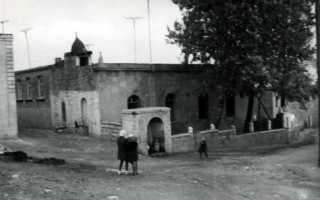 Килися — мечеть