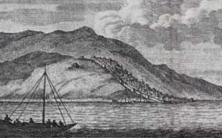 Корнелий де Бруин, путешественник, голландский художник, этнограф и писатель