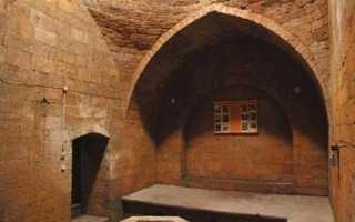 Музей «Девичья баня»