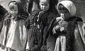 Народы Кавказа в 17 веке