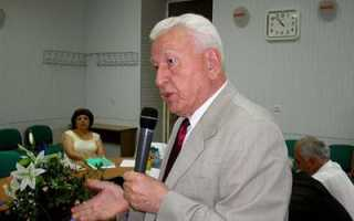 Кудрявцев Александр Абакарович — профессор, историк