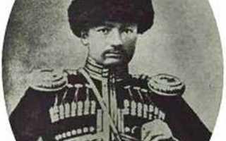 Кавказские аманаты — заложники большой политики