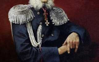 Павел Граббе