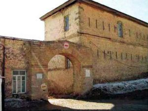 фортификационное сооружение