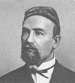Березин Илья Николаевич