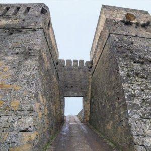 Тайные ворота