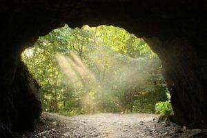 Дагестанские пещеры