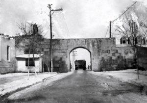 Шуринские ворота