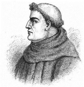 Гильом де Рубрук