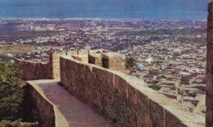 Дербент, 1985 год