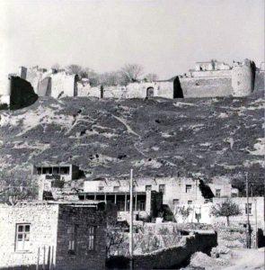 Дербент, начало 20 века