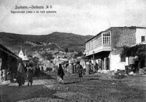 Баратянская улица