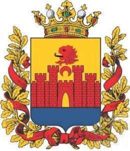 Герб Дагестанской области