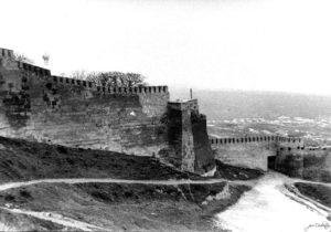 Нарын-Кала 1960