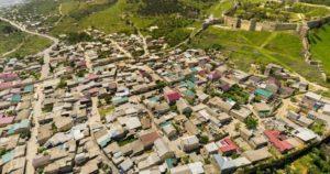 Магалы города Дербент