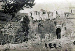 Дербент начало 20 века