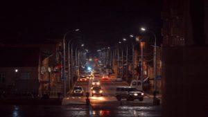Ночной Дербент