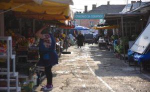 Верхний рынок, Дербент