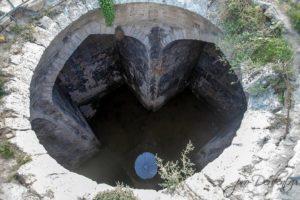 Подземная цистерна