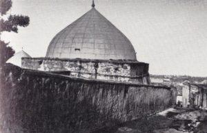 Джума-мечеть вид с юга