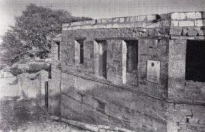 Дом Бестужева Марлинского. Первая половина XIX