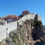 стена Дубровника