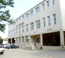 Гостиничный комплекс «Европа»