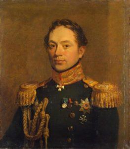 Григорий Розен