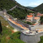 Хорватская стена
