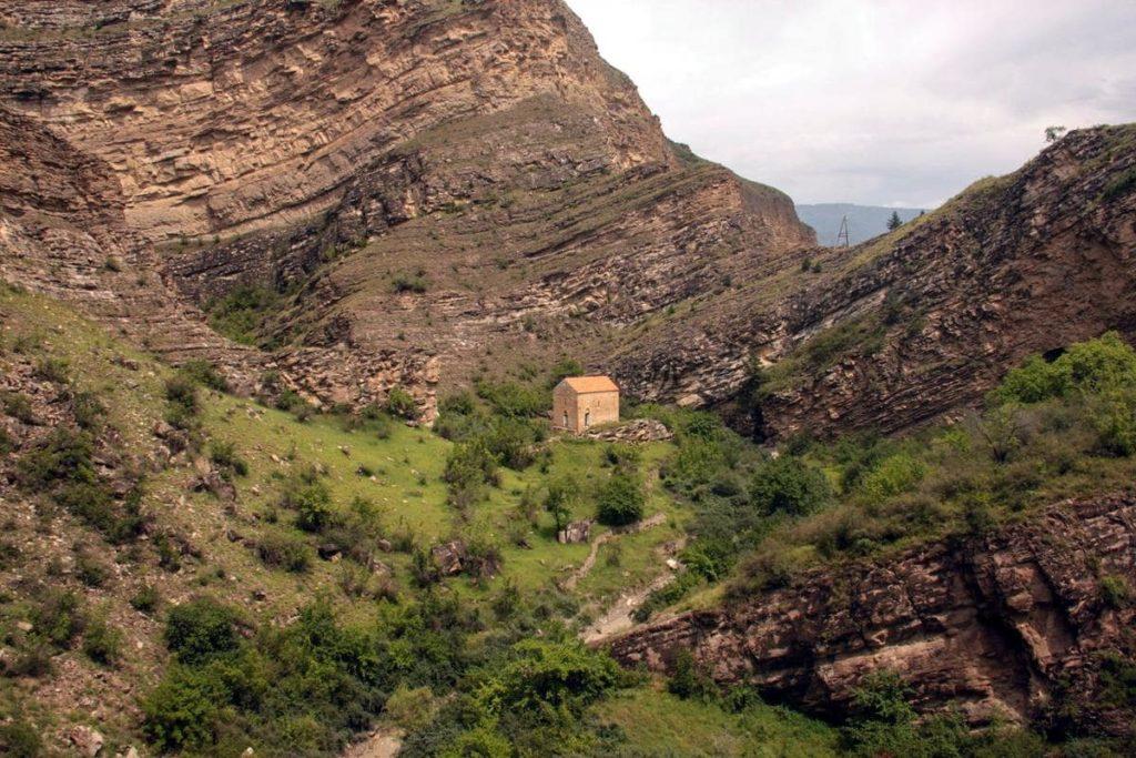 Храм Датуна